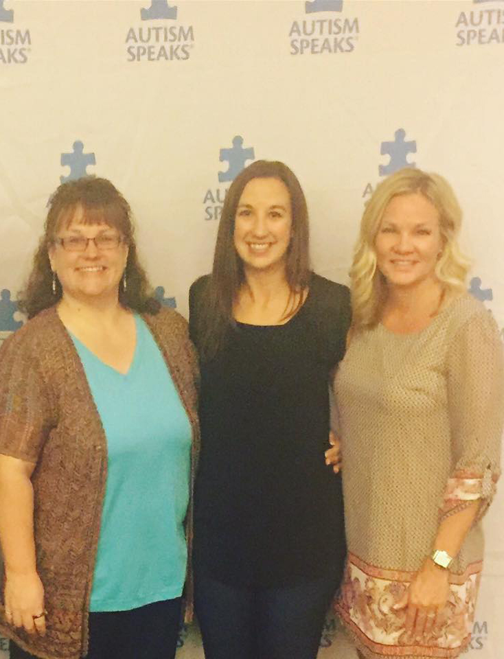 Attending the Autism Speaks Law Summit