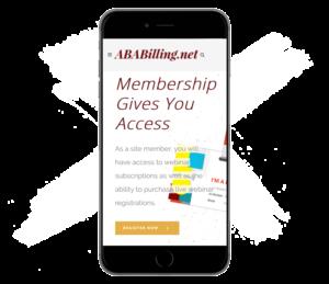 ABA Billing Membership