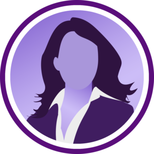 Profile Image Placeholder Female